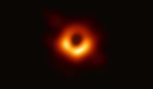 Images des trous noirs : de la théorie à la première observation @ Le Telescope