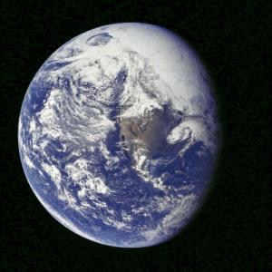 Chronique de la planète bleue @ Le Telescope